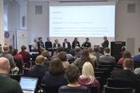 Rückblick: Digital Humanities Day Leipzig 2017