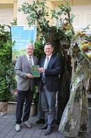 """Rückblick: Festveranstaltung """"20 Jahre Nationalpark Hainich"""""""