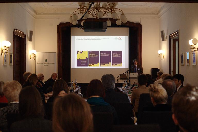 Rückblick: Internationale Konferenz zum sächsisch-magdeburgischen Recht