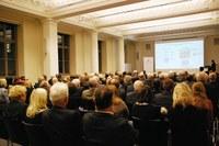Rückblick: Öffentliche Herbstsitzung 2017