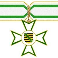 Sächsischer Verdienstorden an Alt-Präsident Uwe-Frithjof Haustein verliehen