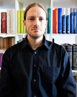 Sebastian Roebert wird Juniorprofessor für Historische Grundwissenschaften an Akademie und Universität Leipzig