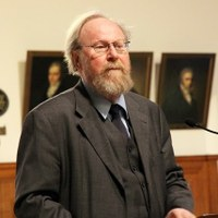Sendetermin, MDR Figaro – Wolfgang Thierse: Künste im geteilten Deutschland. Eine Erinnerung