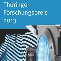 Thüringer Forschungspreis geht an Akademiemitglied