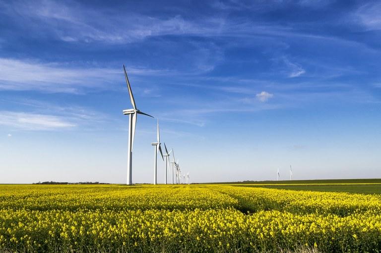 Vortrag: Energiewende – machbar?