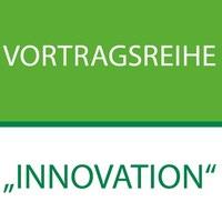 """Vortrag von Wieland B. Huttner in der Reihe """"Innovation"""""""