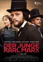Wissenschaftskino: Der junge Karl Marx