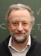 Wissenschaftspreis der Teubner-Stiftung an SAW-Mitglied Jürgen Jost verliehen