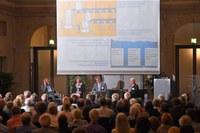 Videomitschnitt: Zerstörtes Weltkulturerbe. Reale oder virtuelle Rekonstruktion?