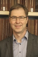 Wolfram Enßlin, Dr. phil.