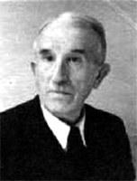 Albrecht Alt, Prof. Lic. theol. habil.