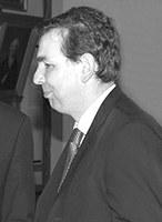 Christos G. Aneziris, Prof. Dr.-Ing. habil.
