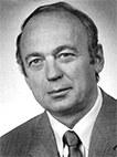 Klaus Arnold, Prof. Dr. rer. nat.