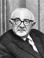 Ruben Ivanovič Avanesov, Prof. Dr. phil.
