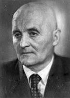 Walter Baetke, Prof. Dr. phil.