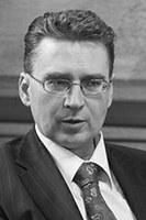 Jūras Banys, Prof. Dr. habil.