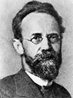 Julius Bauschinger, Prof. Dr. phil. habil.