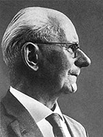 Friedrich Behn, Prof. Dr. phil. habil.