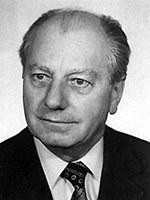Ján Benetin, Prof. Dr.-Ing.