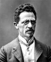 Erich Bethe, Prof. Dr. phil. habil.