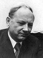 Jan Białostocki, Prof. Dr. phil.