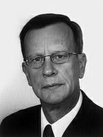 Klaus Bochmann, Prof. Dr. phil.