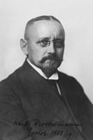 Karl Brockelmann, Prof. Dr. phil. habil.
