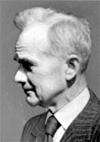 Leo Bruhns, Prof. Dr. phil. habil.