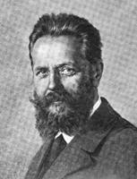 Heinrich Bruns, Prof. Dr. phil.