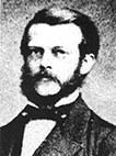 Julius Viktor Carus, Prof. Dr. med. habil.