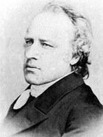Heinrich d'Arrest, Prof. Dr. phil. habil.