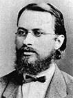 Berthold Delbrück, Prof. Dr. phil. habil.