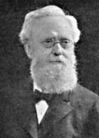 Berend Wilhelm Feddersen, Dr. phil.