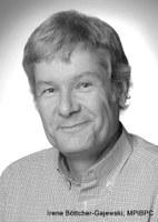 Ivo Feußner, Prof. Dr. rer. nat.