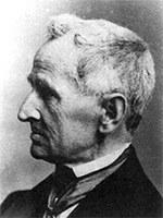 Gustav Flügel, Dr. theol., Dr. phil.