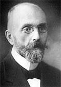 Fritz Foerster, Prof. Dr. phil. habil.