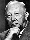 Hans Freyer, Prof. Dr. phil. habil.