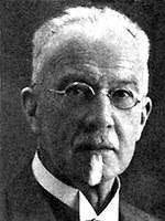 Maximilian von Frey, Prof. Dr. med. habil.