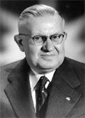 Johannes Friedrich, Prof. Dr. phil. habil.