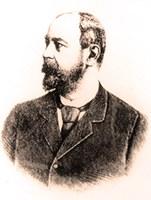 Hans Georg Conon von der Gabelentz, Prof. Dr. phil.