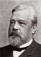 Carl Gegenbaur, Prof. Dr. med. habil.