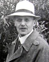 Hans Geiger, Prof. Dr. phil. habil.