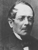 Hanns Bruno Geinitz, Prof. Dr. phil.