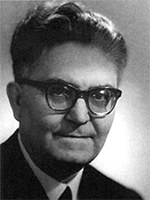 Vladimir Georgiev, Prof. Dr. phil.