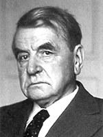 Innokentij P. Gerasimov, Prof. Dr. sc. geogr.
