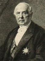 Carl Friedrich Wilhelm von Gerber, Prof. Dr. jur. habil.