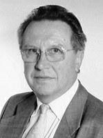 Horst Goldhahn, Prof. Dr.-Ing. habil.