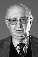 Rismag Gordeziani, Prof. Dr. phil.