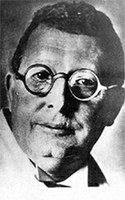 Oskar Gros, Prof. Dr. med. habil., Dr. phil.