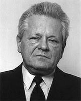 Günter Haase, Prof. Dr. rer. nat.